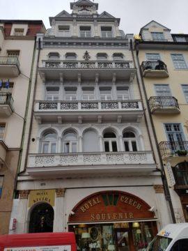 hotel karlovy vary